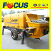 30cbm/H Concrete Pump Trailer