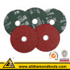 Fiber Disc Herramientas abrasivas Hook & Loop Sanding Disc (HSPA)
