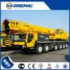 100 Tonnen-schwere Typen Aufbau-mobile Kräne Qy100k-I
