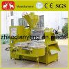 Máquina automática del núcleo del cacahuete/de palma/de la prensa de petróleo de la cosechadora del girasol