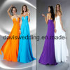 Elegantes zeremonielles Kleidungs-Heimkehr-Kleid (ED-33)