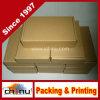 Подгонянная коробка подарка ювелирных изделий бумаги упаковки печатание логоса (5219)