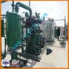 Zsa-2 utiliza motor negro/ Alquiler de plantas de reciclaje de aceite de la carretilla////Equipo de la máquina de la refinería