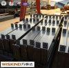 Materiali da costruzione bene fatti del blocco per grafici d'acciaio