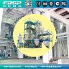 販売のための専門家4-5t/Hの供給の餌の製造所機械
