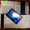 China Q88 barato PC androide de la tablilla del tacto de la CPU de Allwinner de 7 pulgadas