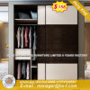 Madeira maciça personalizado modernobanheiro armário de toucador (HX-8ª9605)