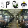 Nuevo Diseño a bajo precio tejidas Etiquetas impresas