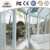 الصين مصنع صنع وفقا لطلب الزّبون مصنع رخيصة سعر [فيبرغلسّ] بلاستيكيّة [أوبفك] باب زجاجيّة مع شبكة داخلة [ديركت سل]