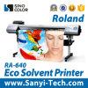 , 본래 Roland Ra 640를 새로운 기계 인쇄하는 Roland 디지털