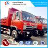 4X2 Dongfeng Самосвал 10т, Правый привод кузов самосвала погрузчика для продажи