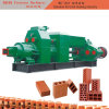 省エネの土の粘土の煉瓦作成機械