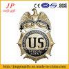 Значок 2017 горячий новый выдвиженческий полиций сувенира, значок Pin