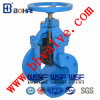 산업 일어나는 탄력있는 시트 게이트 밸브