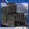 Tubo d'acciaio quadrato galvanizzato cavità del fornitore della Cina con l'alta qualità