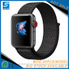 Iwatch Apple 1/2/3のためのホックのリスト・ストラップのReplacmentバンドが付いている新しいナイロンスポーツのループ
