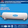 Horizontaler kälteerzeugender Sammelbehälter des flüssiger Stickstoff-Sauerstoff-Argon-LNG
