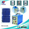 Power/Solar solares Panel System com Solar Panel (pH5-VS-1206)