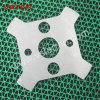 China-hohe Präzision CNC, der Ersatzteil für pneumatisches Gerät maschinell bearbeitet