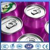 Алюминиевая чонсервная банка для пива и напитка