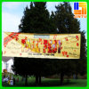 Digital extérieure Printing Advertizing Flying Banner avec Highquality