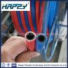 Gummisauerstoff-und Acetylen-Doppelschweißens-Luft-Schlauch