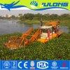 Maaimachine van het Onkruid van het Merk van Julong de Aquatische, het Oogsten van Waterplanten Machine