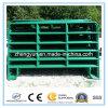 überzogene Stahlvieh-Panels des Puder-5foot*12foot/Pferden-Yard-Panels