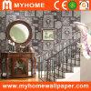 Chinoiseries le luxe de papier peint pour la décoration d'accueil