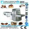 Chocolate da alta qualidade que revista a máquina