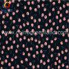 Хлопок поплина Вишневый ткани с набивным Рубашка Текстильный (GLLML189)