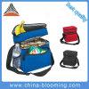 Vielzweck isoliert bereiten Mittagessen-Picknick können kühlerer Eis-Beutel auf