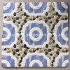 Azulejos de suelo de cerámica esmaltados rústicos de la pared de la nueva inyección de tinta
