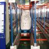 Tormento automatizado de la lanzadera de la radio del almacenaje