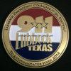 Souvenir를 위한 주문 Soft Enamel Chanllenge Coin
