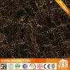 Mattonelle di pavimento Polished di colore del Brown scuro delle mattonelle della porcellana (JM103034C)