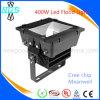 Hot IP65 de alta potencia LED CREE con el proyector 6000k color