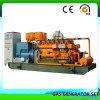 La CE aprobó el biogás Gas Metano generador de gas natural