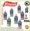 Houssyの熱い製品の自然な味Nata De Coco Drinks