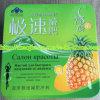 Produit de vente chaud de perte de poids de l'ananas 2016 rapidement (SACHETS MJ-10G*20)
