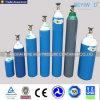 Industrielle und medizinische verschiedene Stahlsauerstoffbehälter-Größen für Verkauf