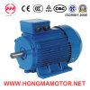 Moteurs efficaces standard de NEMA hauts/haut moteur asynchrone efficace standard triphasé avec 4pole/20HP