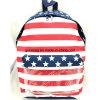 Хозяйственная сумка перемещения Backpack малыша школы картины флага типа способа американская с хорошим качеством & конкурентоспособной ценой (GB#20081)