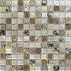 Mattonelle di mosaico di pietra per la decorazione