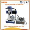 CNC van het aluminium Machine 6090 van de Router met Systeem DSP