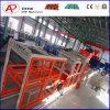 Machine de fabrication de brique/bloc de pavage concrets automatiques faisant la machine