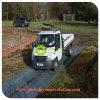 De op zwaar werk berekende HDPE Tijdelijke Mat van de Weg voor Voertuigen