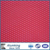 Het Geruit Aluminium van vijf Staaf/Aluminium Sheet/Plate/Panel 1050/1060/1100