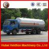 6X4 Diesel 10mt GPL Truck