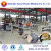 Spc étanche Revêtement de sol en vinyle rigide de la ligne de production d'Extrusion de planches de plancher